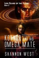 konnor and his omega mate (love slaves of the alphas #3)