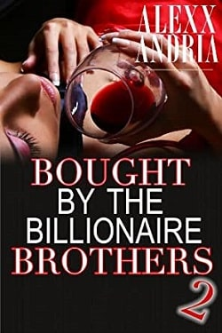 caught between brothers (the buchanan brothers 2)