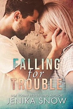 falling for trouble