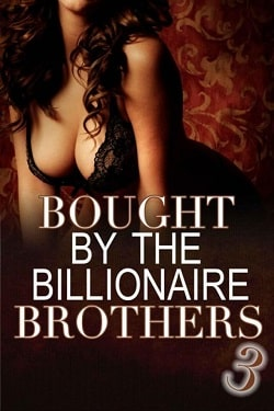 secrets and lies (the buchanan brothers 3)