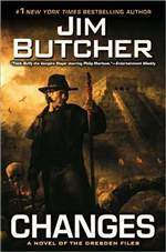 changes (the dresden files #12)