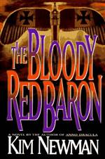 the bloody red baron (anno dracula #2)