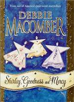 shirley, goodness and mercy (angels everywhere #4)